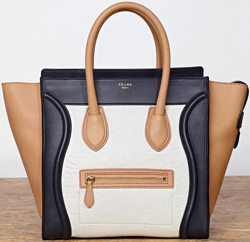 celine trio price - celine purses, celine nano tote